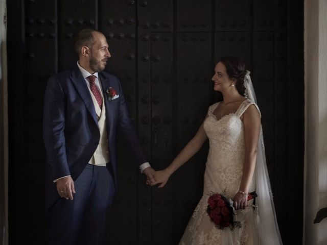 La boda de Fernando y Rocio  en Sevilla, Sevilla 1