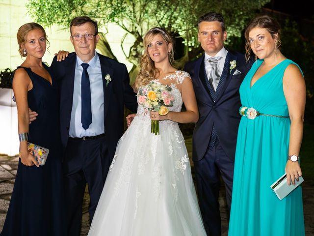 La boda de Cris y Fran en Santa Coloma De Farners, Girona 37