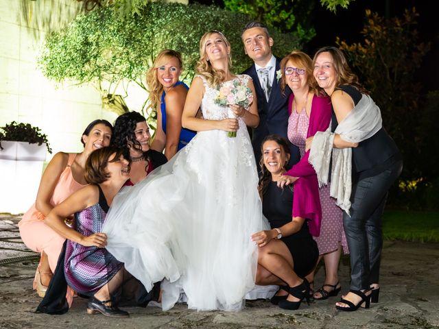 La boda de Cris y Fran en Santa Coloma De Farners, Girona 38