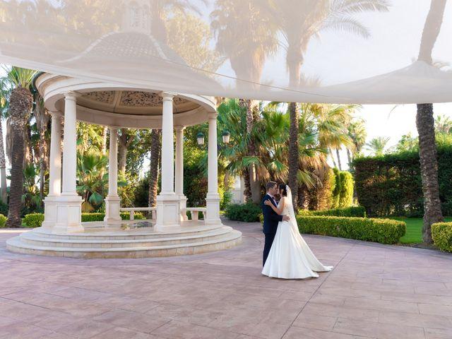 La boda de Carlos y Daysi en Valencia, Valencia 11