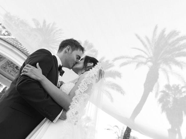 La boda de Carlos y Daysi en Valencia, Valencia 12