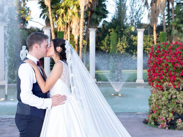 La boda de Carlos y Daysi en Valencia, Valencia 13