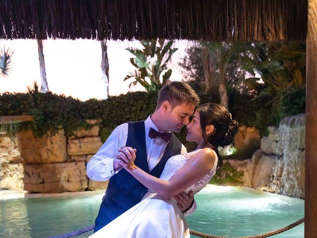 La boda de Carlos y Daysi en Valencia, Valencia 15