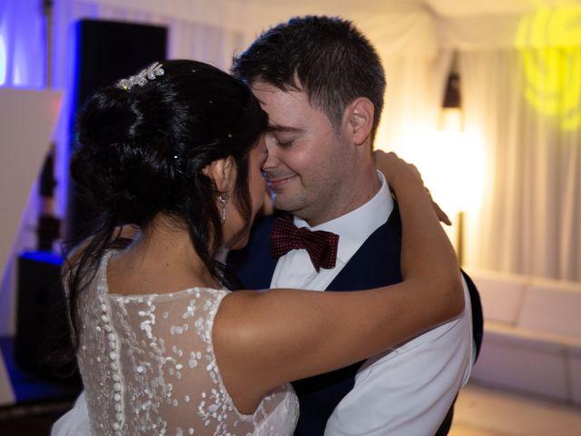 La boda de Carlos y Daysi en Valencia, Valencia 16