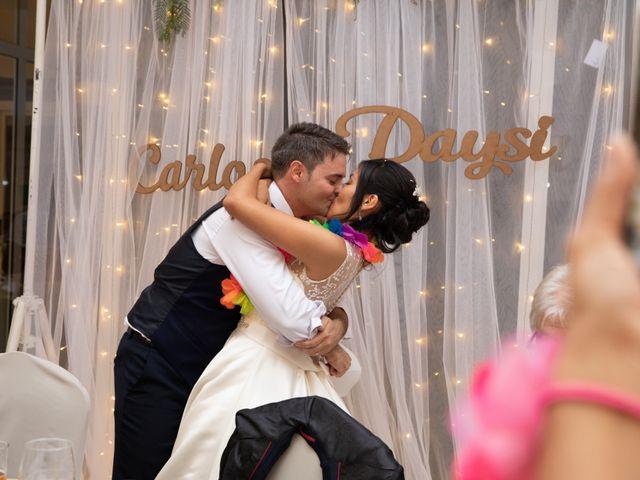 La boda de Carlos y Daysi en Valencia, Valencia 18