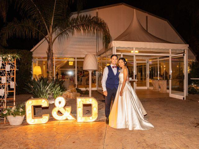 La boda de Carlos y Daysi en Valencia, Valencia 19