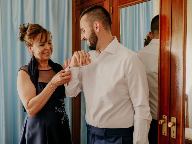 La boda de Eva y Daniel en Fresno De Torote, Madrid 5