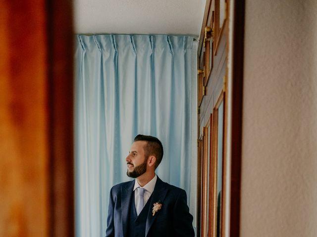 La boda de Eva y Daniel en Fresno De Torote, Madrid 10
