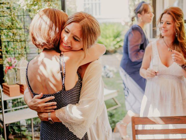 La boda de Eva y Daniel en Fresno De Torote, Madrid 24