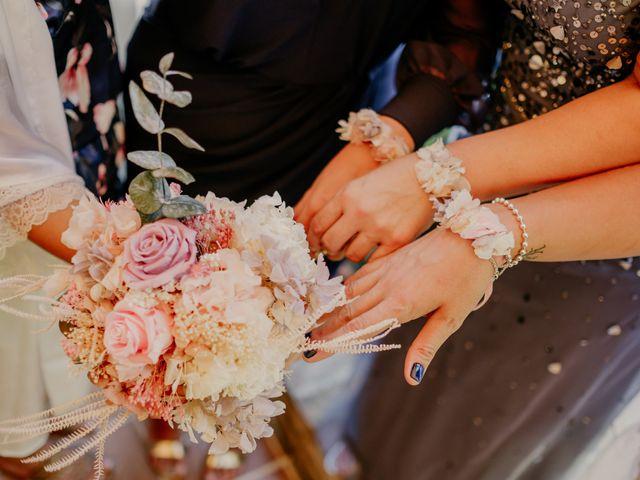 La boda de Eva y Daniel en Fresno De Torote, Madrid 25