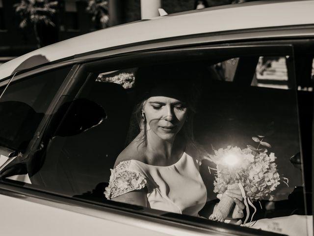 La boda de Eva y Daniel en Fresno De Torote, Madrid 35