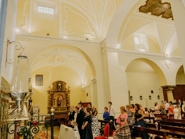 La boda de Eva y Daniel en Fresno De Torote, Madrid 44