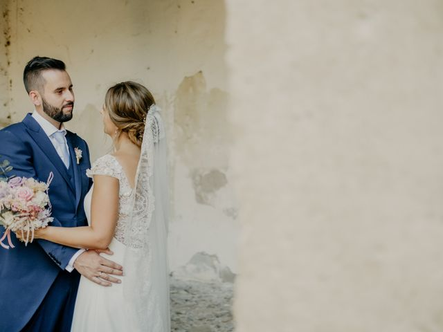 La boda de Eva y Daniel en Fresno De Torote, Madrid 56