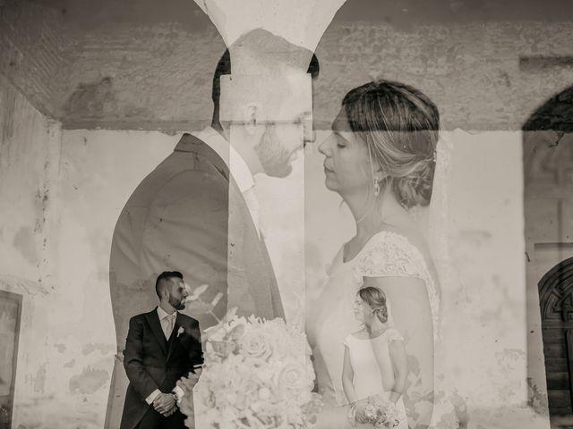 La boda de Eva y Daniel en Fresno De Torote, Madrid 57