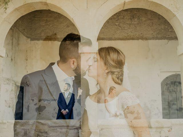 La boda de Eva y Daniel en Fresno De Torote, Madrid 58