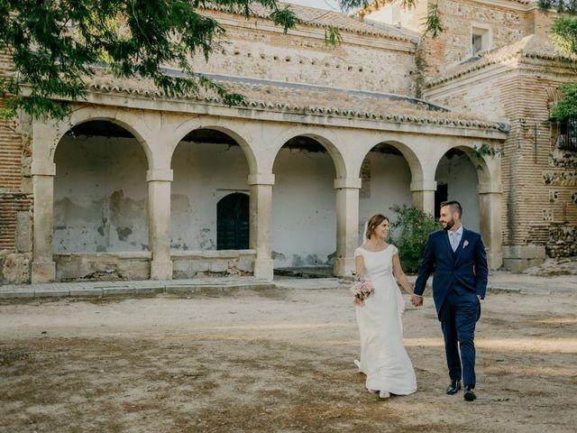 La boda de Eva y Daniel en Fresno De Torote, Madrid 59