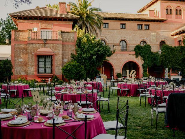 La boda de Eva y Daniel en Fresno De Torote, Madrid 63