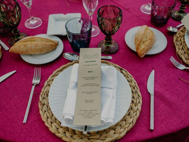 La boda de Eva y Daniel en Fresno De Torote, Madrid 65