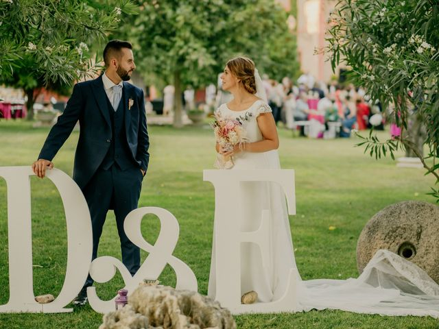 La boda de Eva y Daniel en Fresno De Torote, Madrid 80