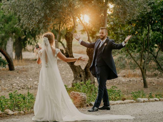 La boda de Eva y Daniel en Fresno De Torote, Madrid 81