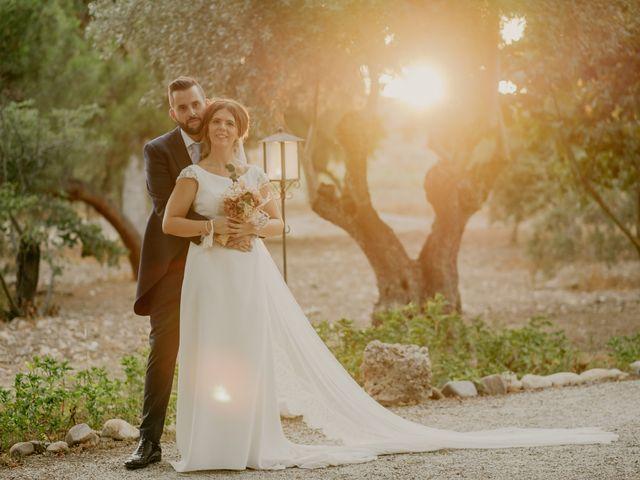 La boda de Eva y Daniel en Fresno De Torote, Madrid 85