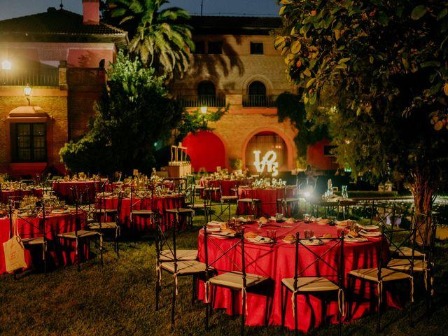 La boda de Eva y Daniel en Fresno De Torote, Madrid 103