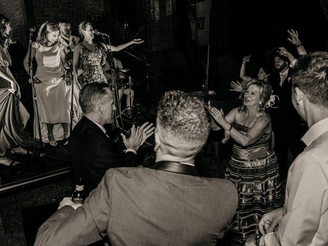 La boda de Eva y Daniel en Fresno De Torote, Madrid 106