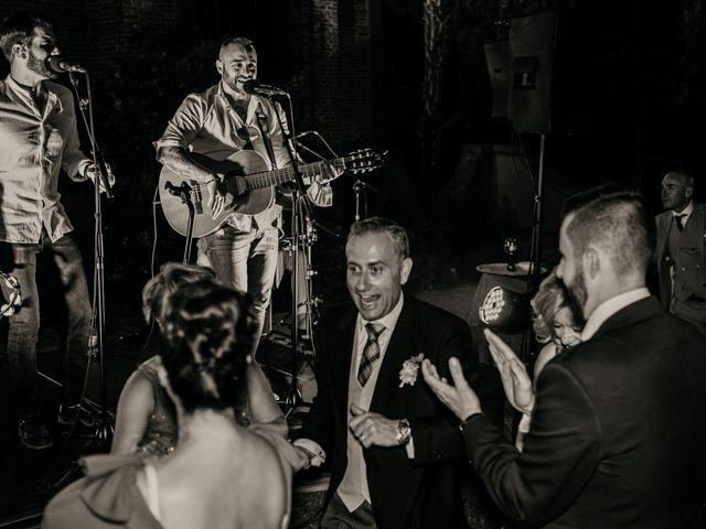 La boda de Eva y Daniel en Fresno De Torote, Madrid 110