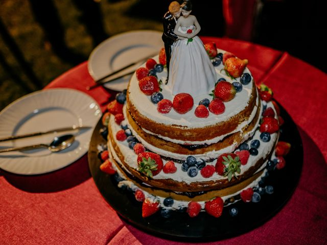 La boda de Eva y Daniel en Fresno De Torote, Madrid 113