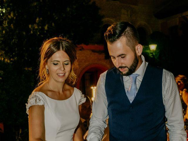 La boda de Eva y Daniel en Fresno De Torote, Madrid 114
