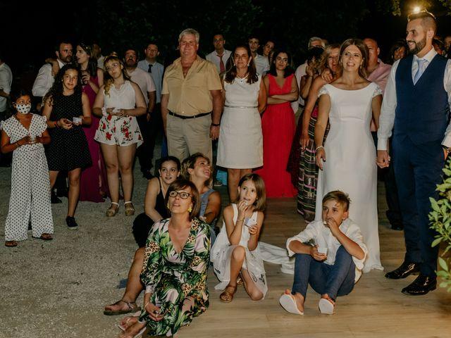 La boda de Eva y Daniel en Fresno De Torote, Madrid 118