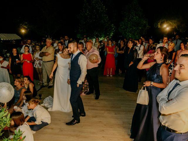 La boda de Eva y Daniel en Fresno De Torote, Madrid 120