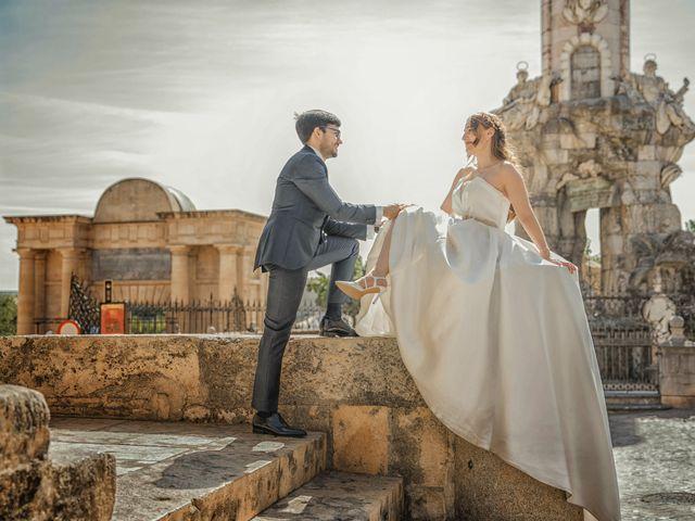 La boda de Flory y Lorenzo en Linares, Jaén 7