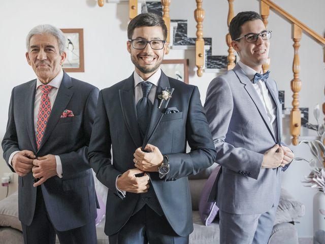 La boda de Flory y Lorenzo en Linares, Jaén 13
