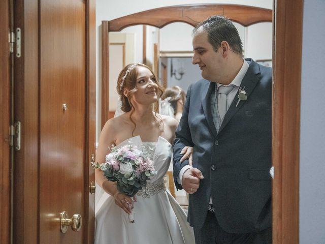 La boda de Flory y Lorenzo en Linares, Jaén 18