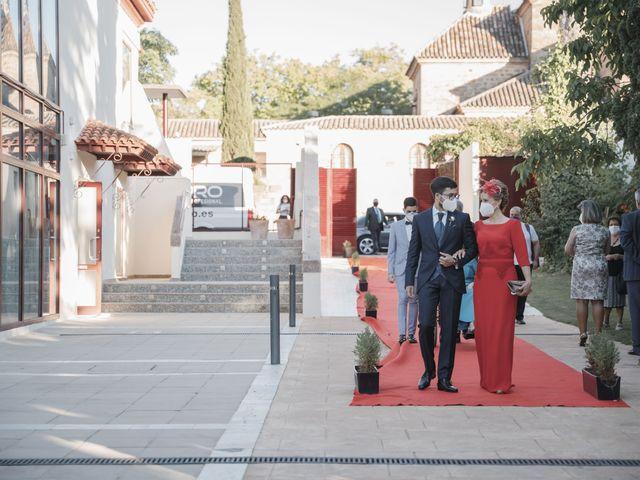 La boda de Flory y Lorenzo en Linares, Jaén 19