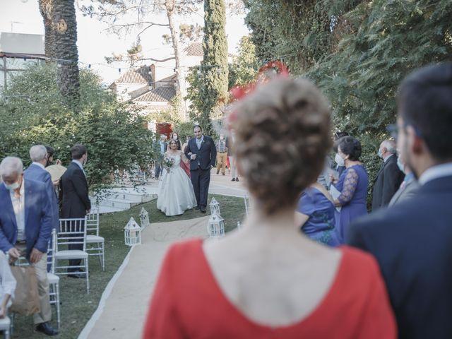 La boda de Flory y Lorenzo en Linares, Jaén 20