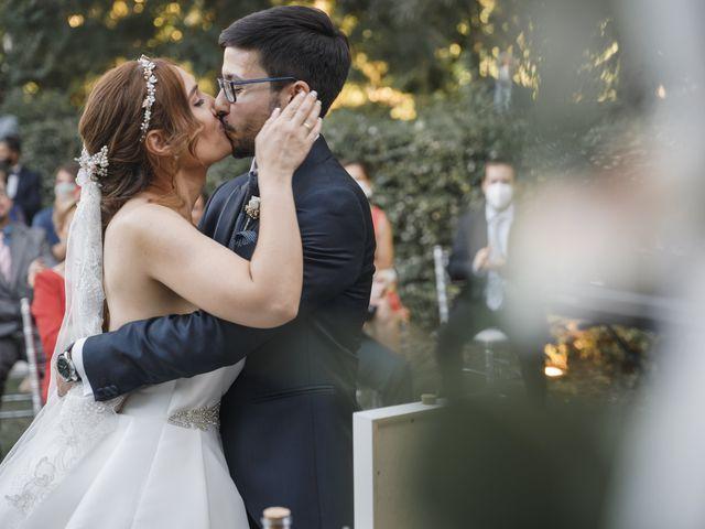 La boda de Flory y Lorenzo en Linares, Jaén 23