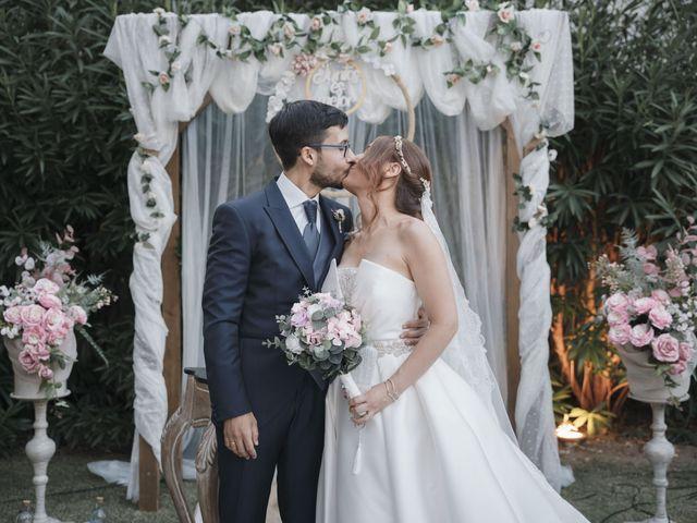 La boda de Flory y Lorenzo en Linares, Jaén 24