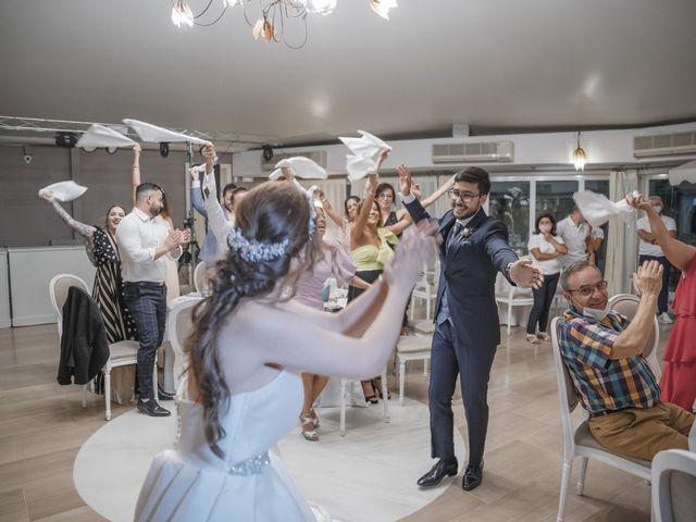 La boda de Flory y Lorenzo en Linares, Jaén 27