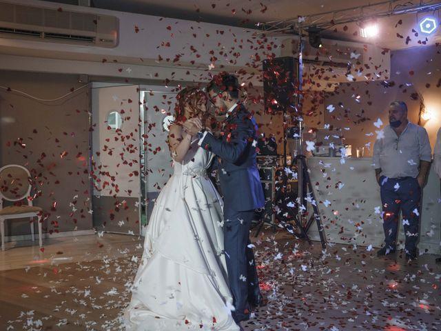 La boda de Flory y Lorenzo en Linares, Jaén 28