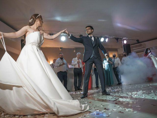 La boda de Flory y Lorenzo en Linares, Jaén 29