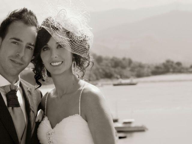 La boda de Jonathan y Noemi en San Vicente De La Barquera, Cantabria 8