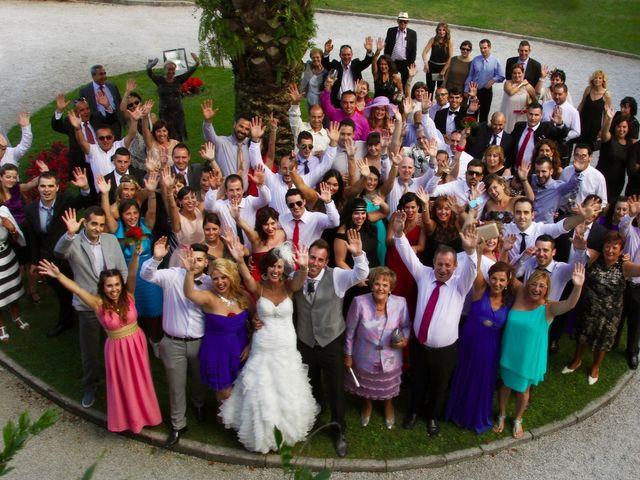 La boda de Jonathan y Noemi en San Vicente De La Barquera, Cantabria 12
