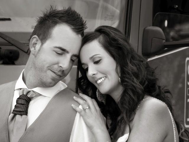 La boda de Noemi y Jonathan