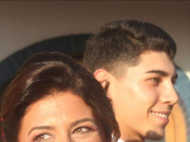 La boda de Salvador y Trini en Velez Malaga, Málaga 1