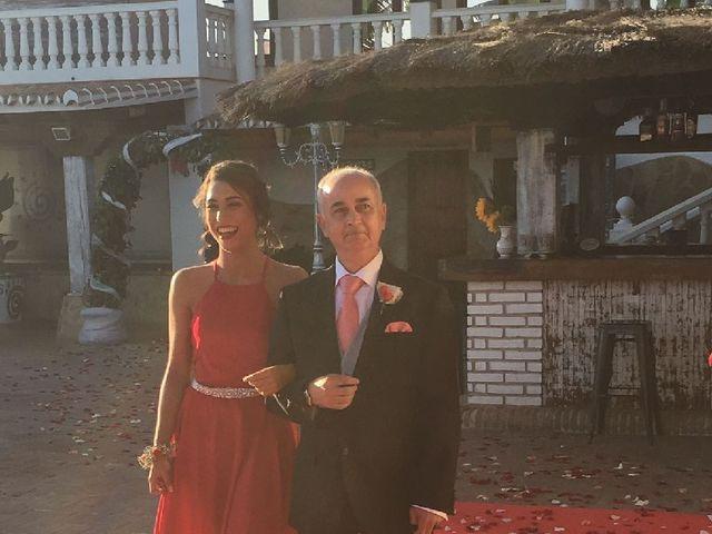 La boda de Salvador y Trini en Velez Malaga, Málaga 2