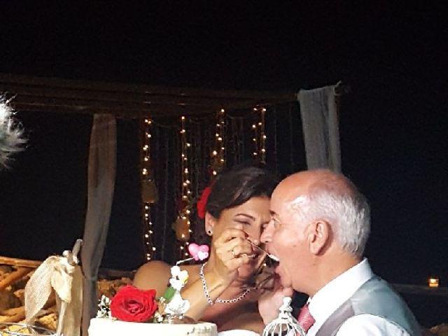 La boda de Salvador y Trini en Velez Malaga, Málaga 4