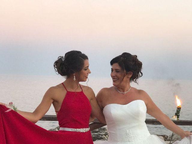 La boda de Salvador y Trini en Velez Malaga, Málaga 5