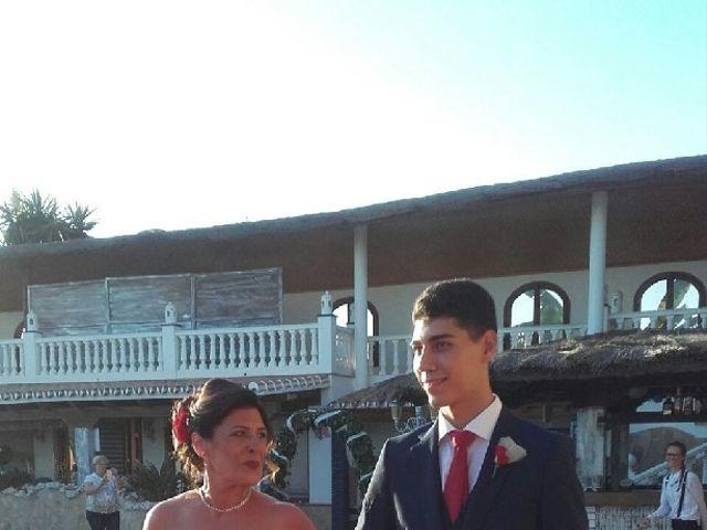 La boda de Salvador y Trini en Velez Malaga, Málaga 6